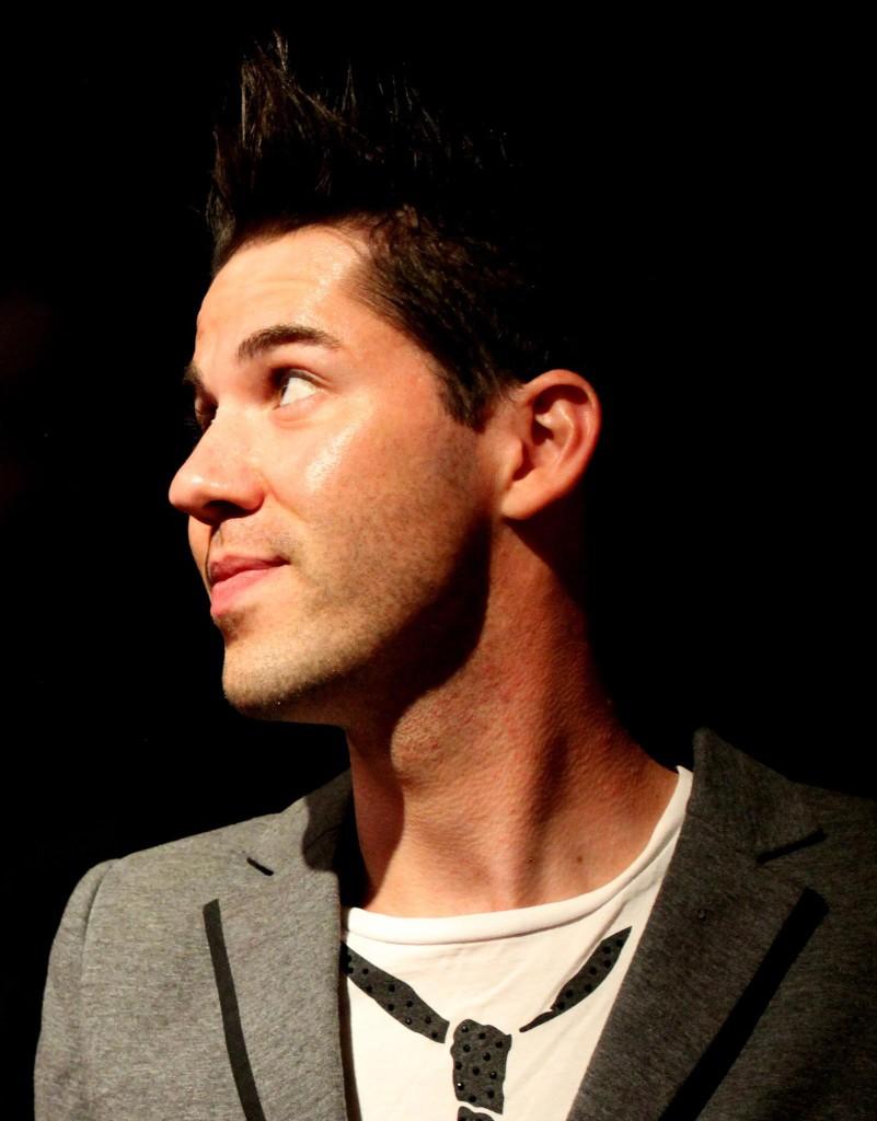 Rohan Morris